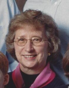 Doris G. Obetz