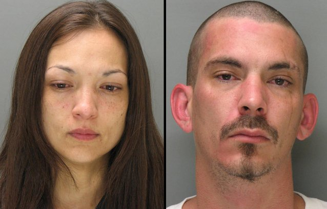Couple Charged With Cooking Meth In East Earl Township