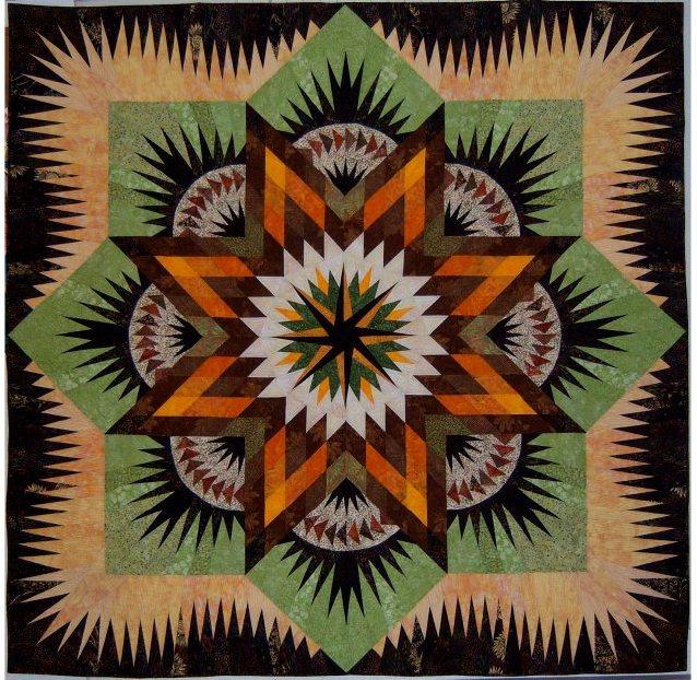 Quilt Show & Contest exhibition creates patchwork of local ... : local quilt shows - Adamdwight.com