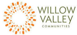 willow valley communities logo