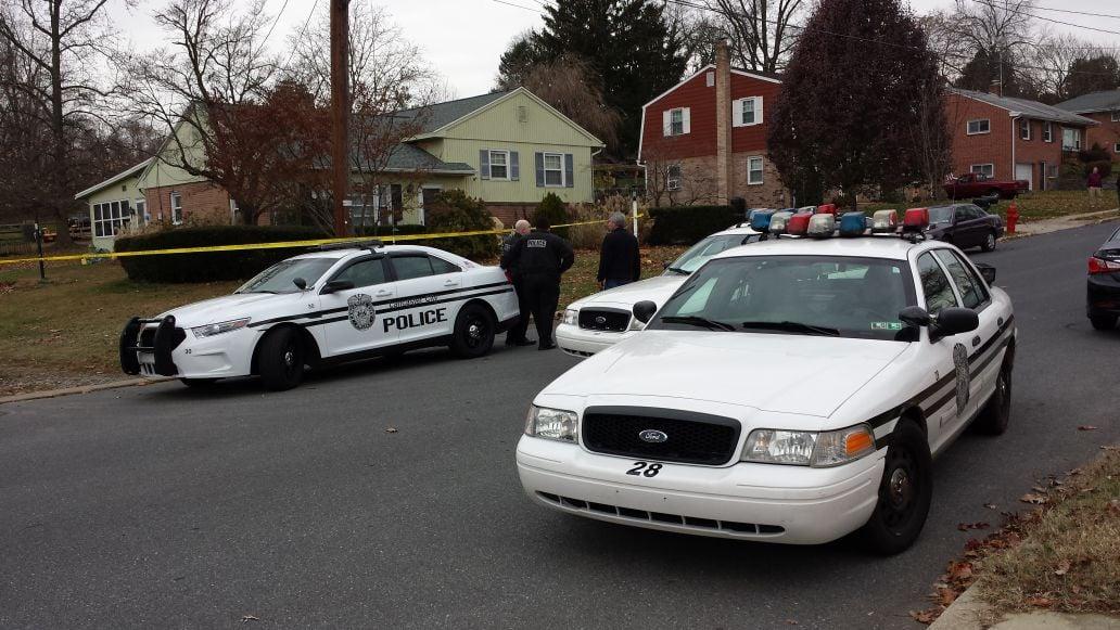 Euclid avenue gunshot wound 2