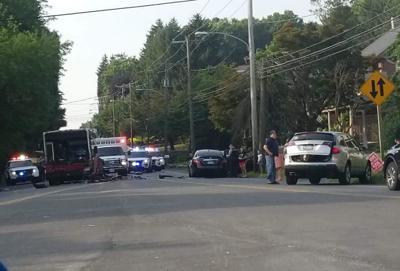 Willow Street bus crash