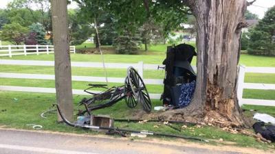quarryville buggy crash
