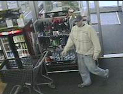 Suspect Sought In Theft Of 900 Vacuum From Bed Bath Beyond