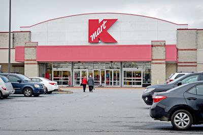 Elizabethtown Kmart to close by mid-December, leaving 3 in