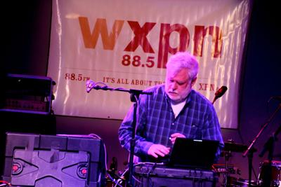 WXPN to celebrate 10 years in central Pennsylvania with
