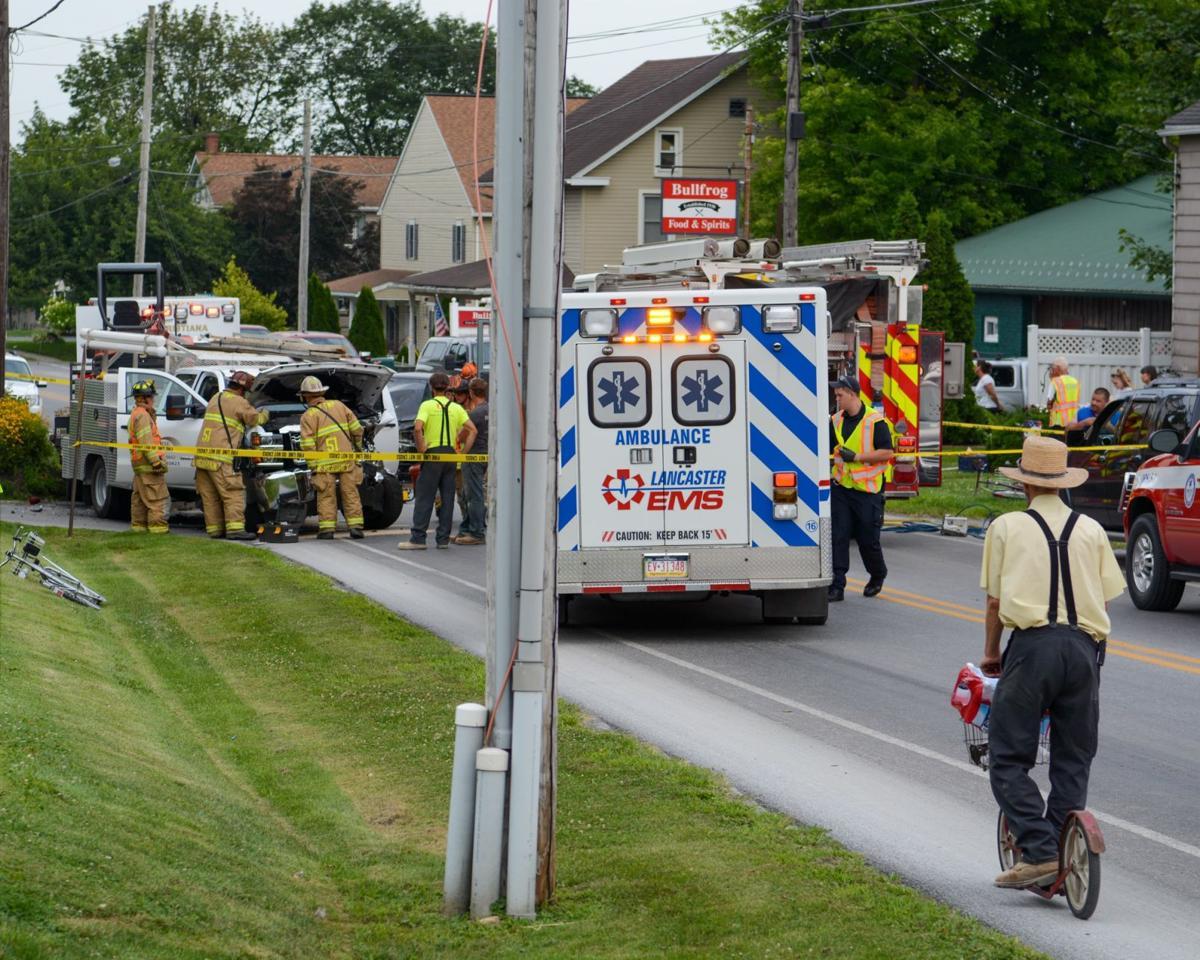 Bart Township crash 1 07162019