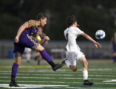 Lancaster Catholic vs Lancaster Country Day-LL Boys Soccer