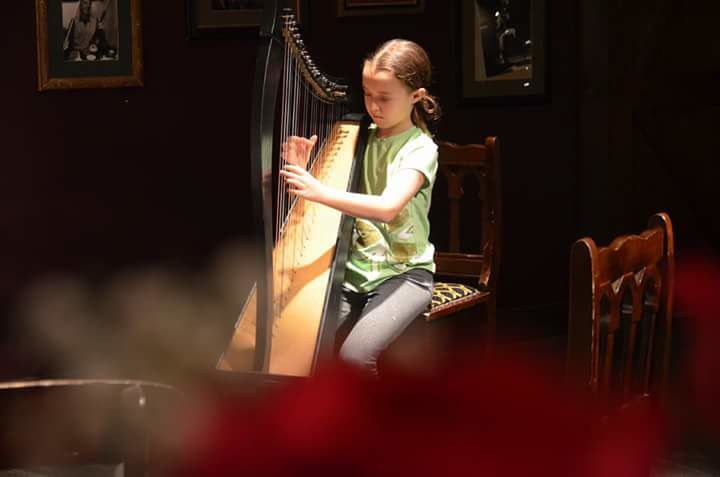 "McKayla Burke of Ohio who has won ""Most Promising Musician"" 2 years in a row for our Irish Music Competition..jpg"