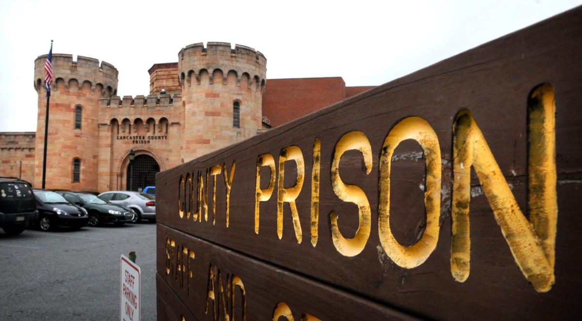 The last man executed in a Lancaster county prison was hanged twice ...