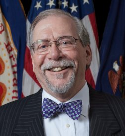 Mayor Rick Gray