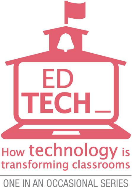 Ed Tech series