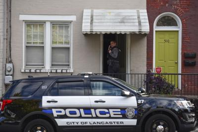 Lancaster County Commissioners order police transmissions