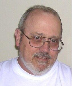 CMSgt (Ret.) David M. Vogel