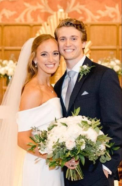 Lehr - Stengel Weddings
