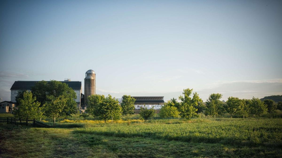 6 4m Aimed At Helping Lancaster County Farmers Stop