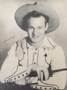 William L. (Smokey) Roberts