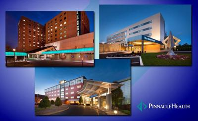 2 Lancaster County hospitals have a new owner, PinnacleHealth, and