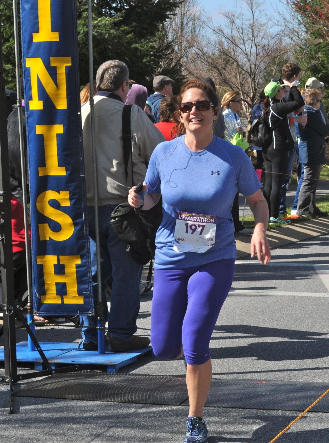 Aiden Ring Marathon