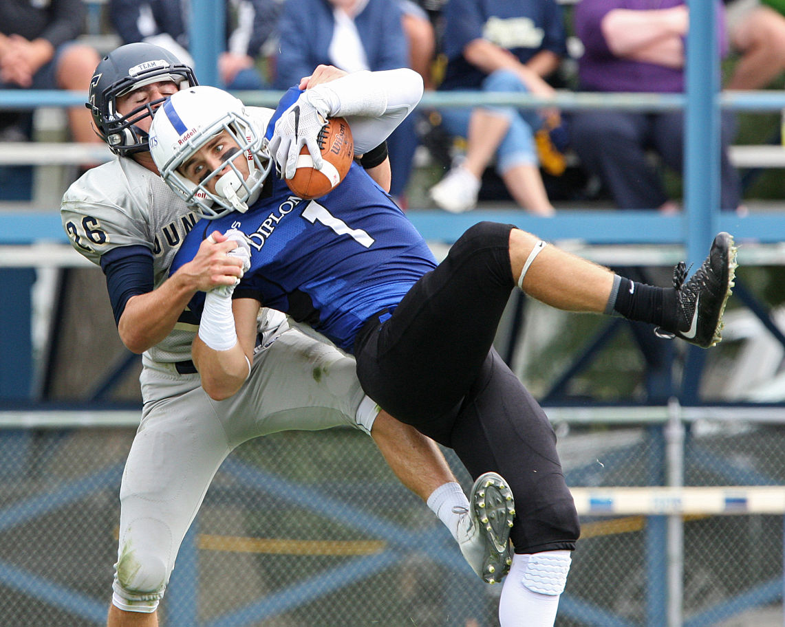 Picked 4th In Preseason Poll F M Has Sights On Centennial Conference Title Football Lancasteronline Com