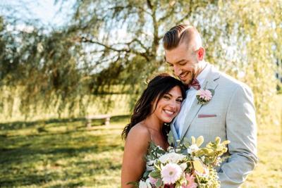 Sheckart - Miller Weddings