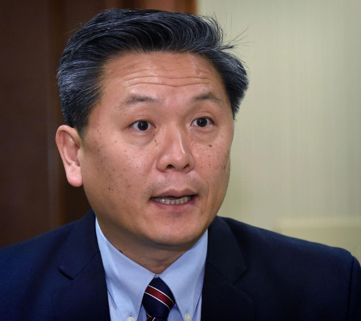 Dr Il Jun Chon
