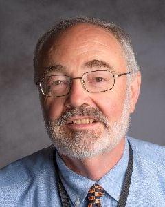 Lance C. Couturier, Ph.D.