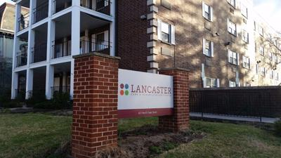 Lancaster Care & Rehabilitation Center