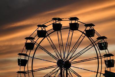 2019 Elizabethtown Fair