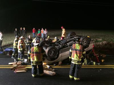 rawlinsville rd crash