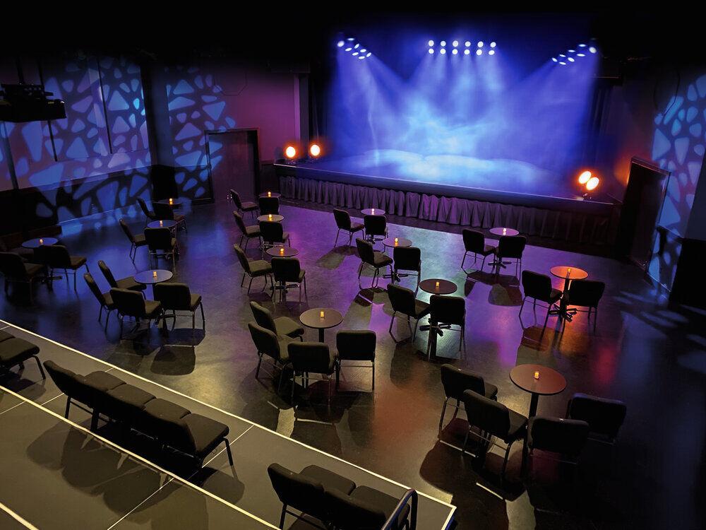 Prima Theatre 1