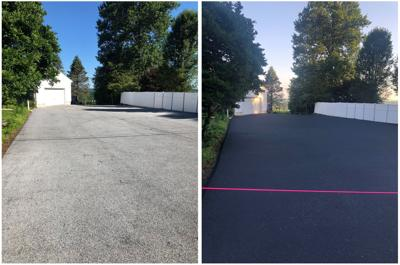 An ugly driveway may hurt more than your curb appeal | Food
