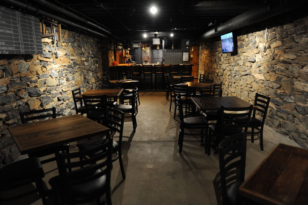 Joboy S Speakeasy Opens Below Brewpub In Lititz Local