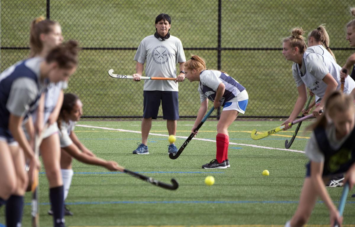 Matt Soto-Penn Manor Field Hockey