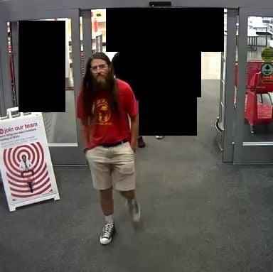Target urinator 08192019