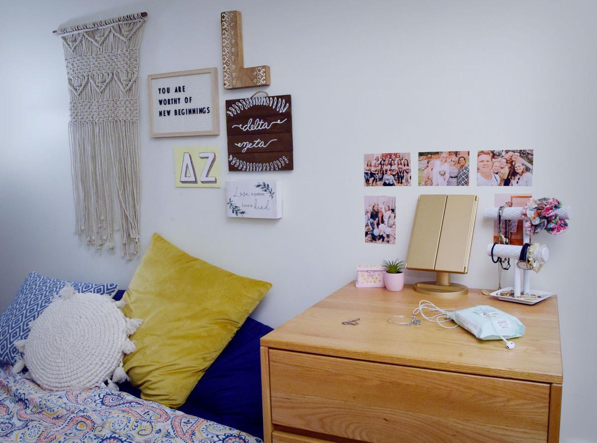MU Dorm