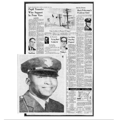 Sgt. Calvin Duncan