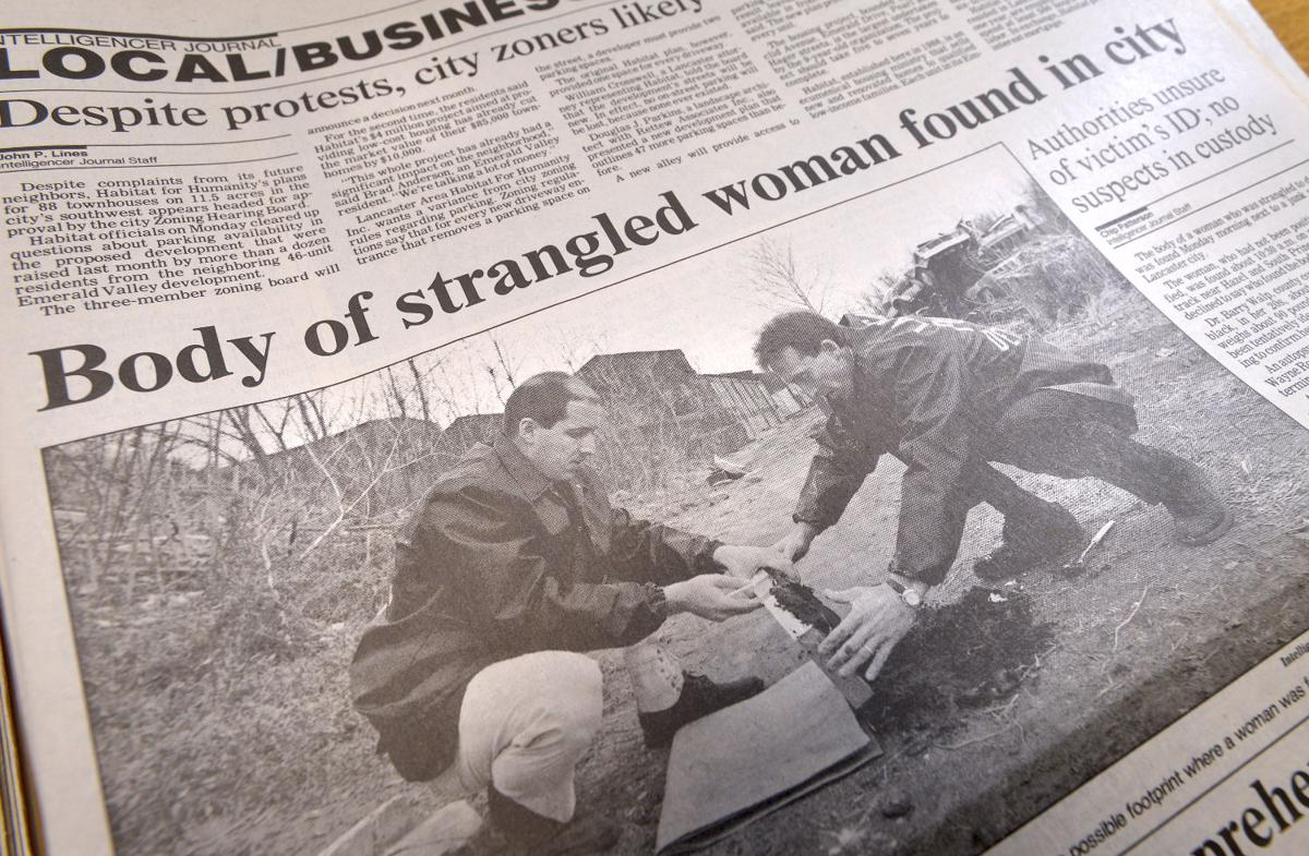 COLD CASES: Two local prostitutes strangled by same killer?