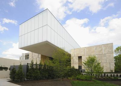 It S Wall To Wall Art At The Barnes Foundation In Philadelphia