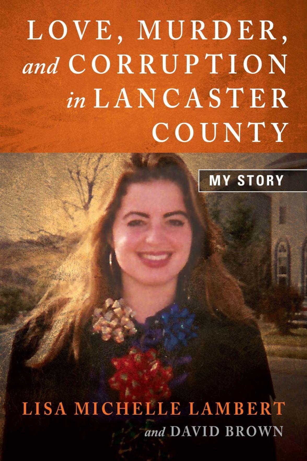 in a killer s words lisa michelle lambert nearly 25