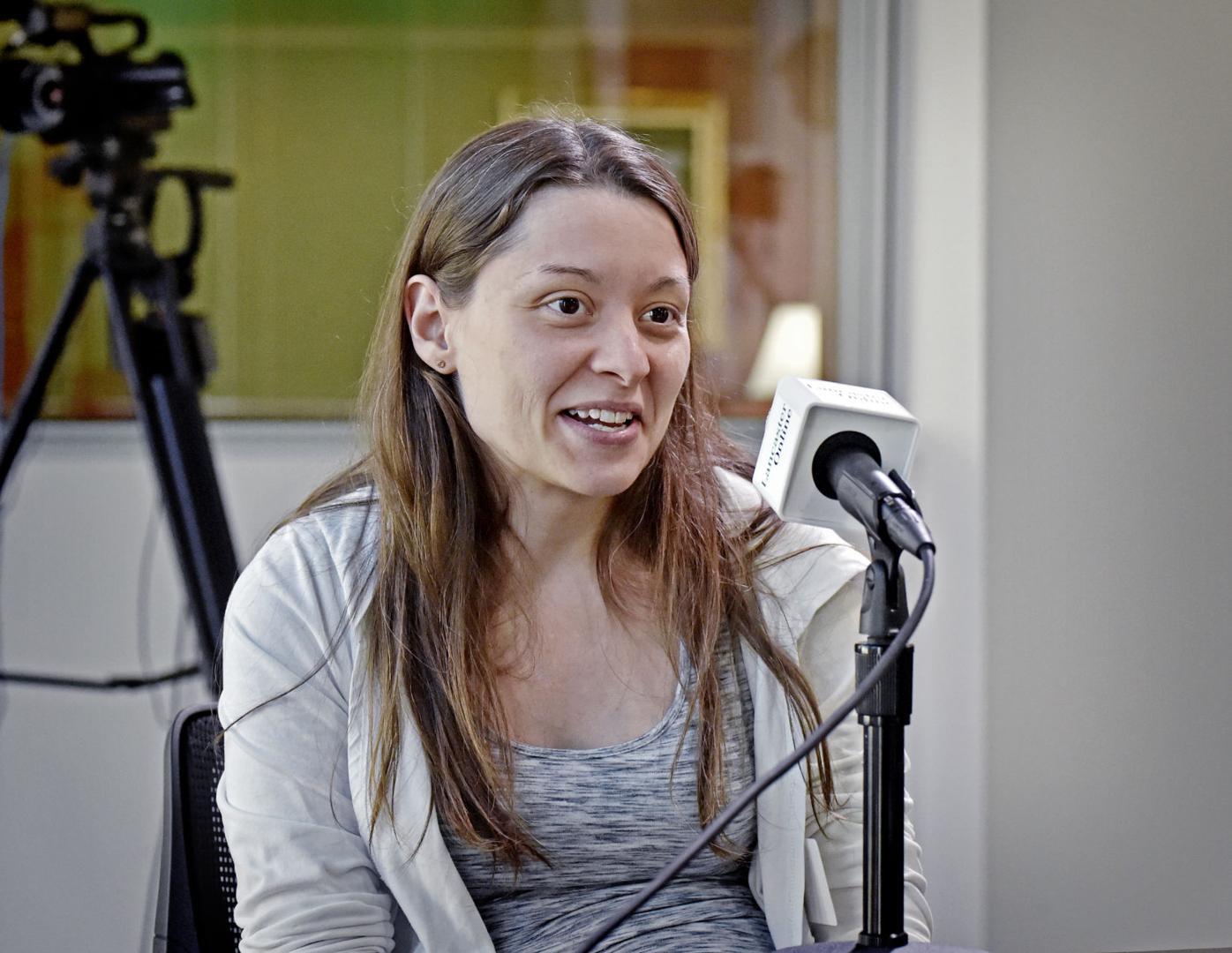 JoEllen McBride