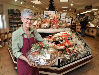 Local eats and around-the-world treats at S. Clyde Weaver