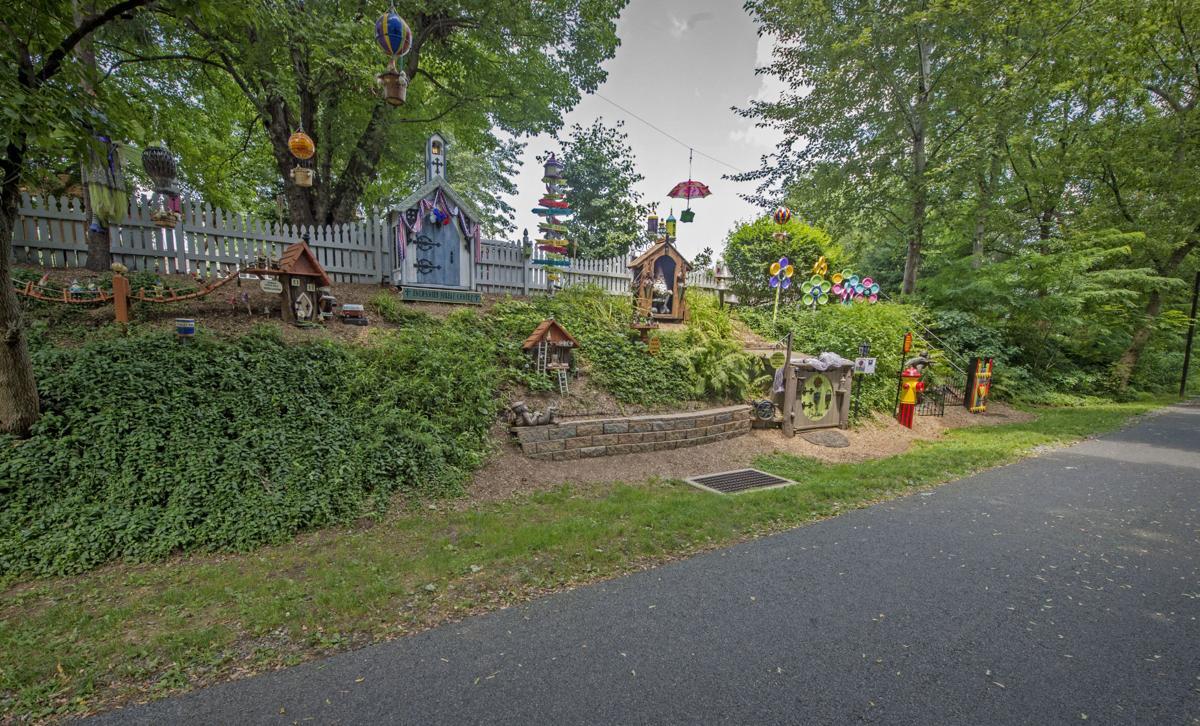 Gnome Village