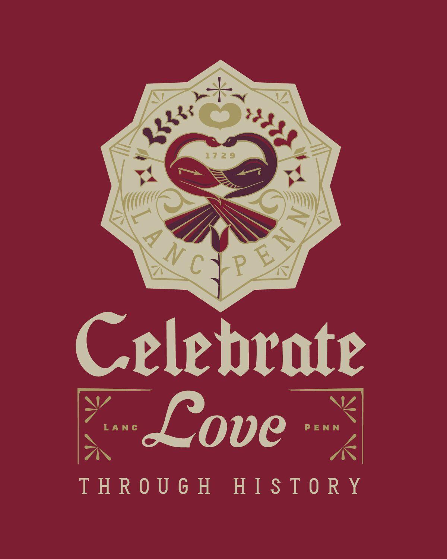 LancasterLove logo