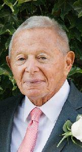 Irwin D. Moss