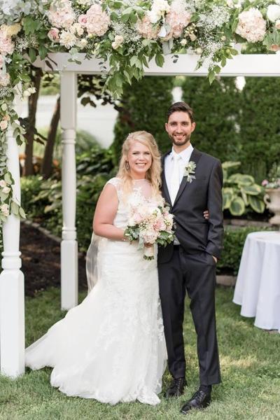 Raubenstine - Ahlseen Weddings