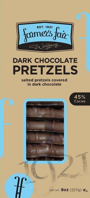 Lebanon Levi to help launch Wolfgang chocolates