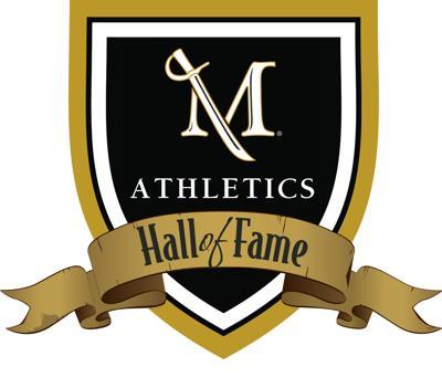 Millersville University Athletics Hall of Fame logo
