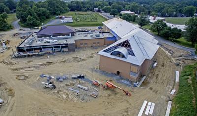 New Buchanan Elementary June 30 2020