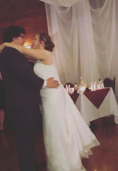 Fink - Reese Weddings